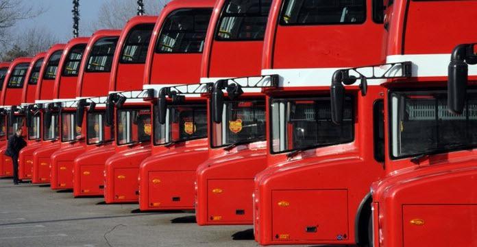 Nga vjeshta rikthehen biletat e autobusit prej letre