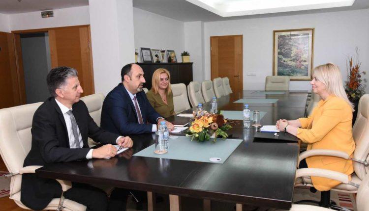 Nga java e ardhshme 16 milion euro të reja kredi të volitshme nga BIE për ndërmarrjet e vogla dhe të mesme