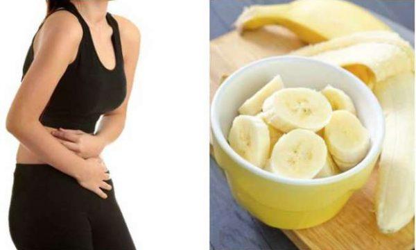 Arsyeja se pse nuk duhet të hani banane në mëngjes