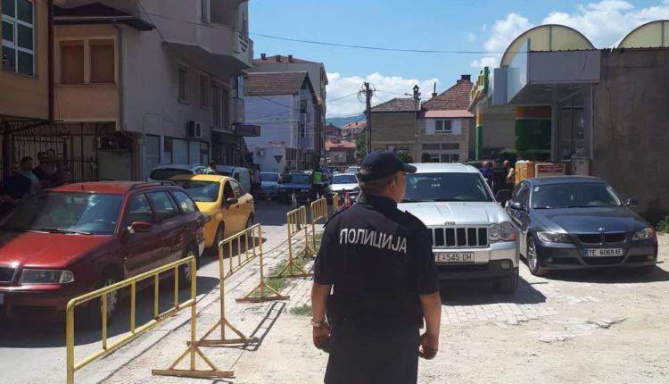 Tetovë, gjendet i vrarë funksionari i komunës (emri)