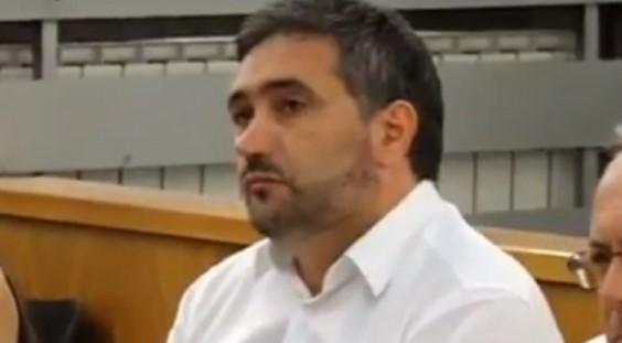 Sead Koçan për dy javë duhet të shkojë në burg