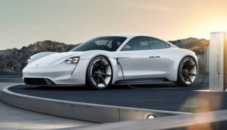 Porsche Taycan mposht në shitje Volkswagen ID 3