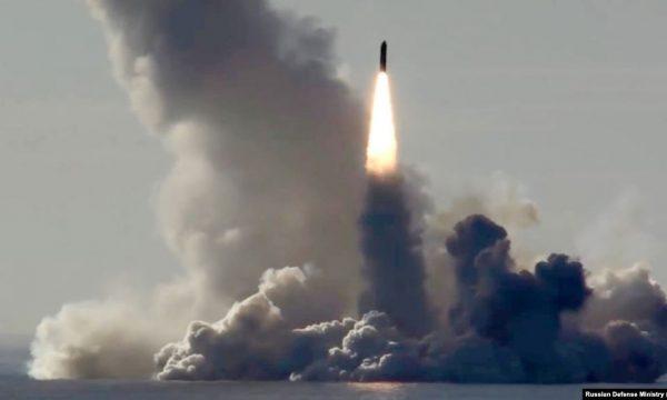 Rusia zotohet se do të krijojë armë të reja bërthamore