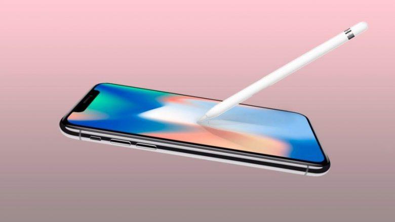 Apple Pencil do të vijë në iPhone 11?