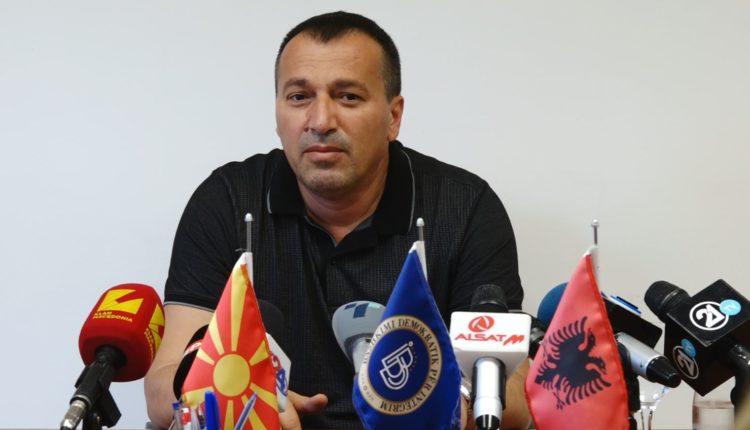 Bexheti: Refuzova kërkesën e Zaevit, mu vërsulën nga Antikorrupsioni (Video)