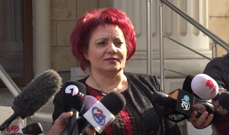 """Kërkohet përjashtimi i prokurores Lile Stefanova nga rasti """"Titanik"""""""