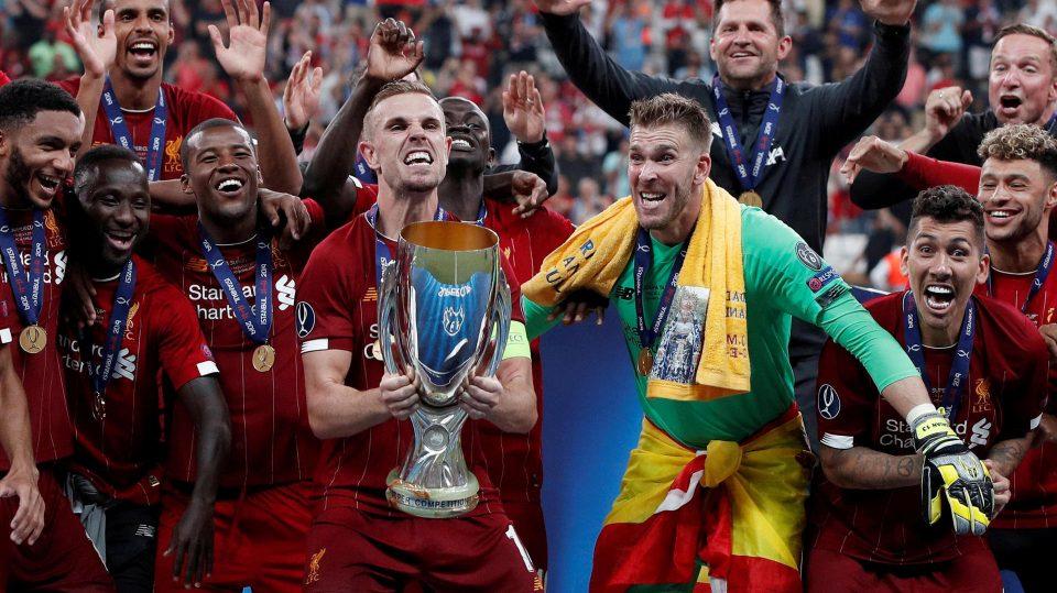 Liverpuli, klubi anglez me më shumë trofe