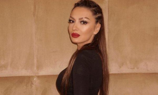 Adelina Ismaili shtatzënë për herën e dytë, kjo foto tregon gjithçka