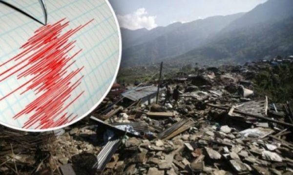 Një tjetër tërmet i fuqishëm godet Greqinë