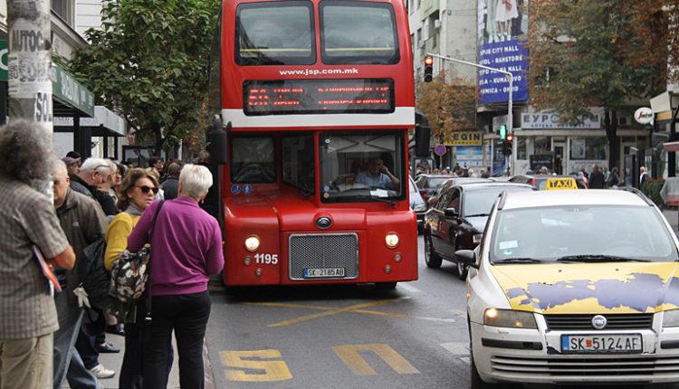 Për festën e Ilindenit autobusët e PSP-së do të qarkullojnë sipas itinerarit të së dielës