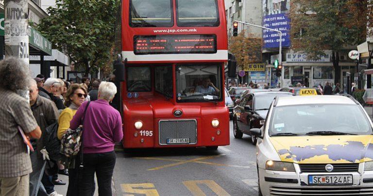 Autobusët e transportit publik nesër do të qarkullojnë sipas orarit të së dielës