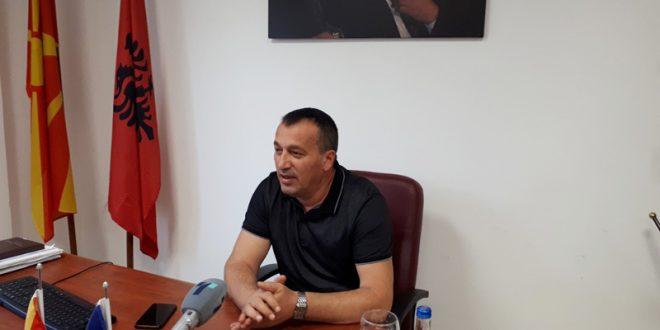 Bexheti: Zaev më ka kërkuar që të ndikoj mbi Këshillin gjyqësor