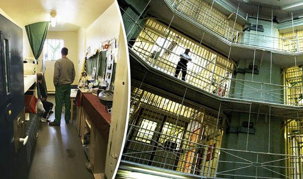Në Angli, 1 në 10 të burgosur është shqiptar