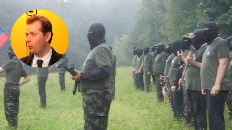 """""""Arkani"""" i Sllovenisë që po ngjallë frikë në rajon"""