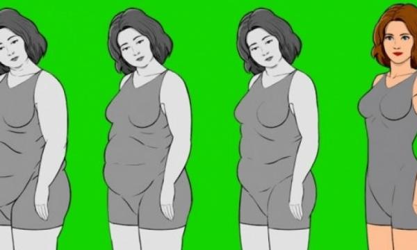 Humb 12 kg në 1 muaj! Provoni këtë dietë ruse që nuk do ju zhgënjejë