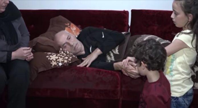 Ia la amanet fëmijët Elvis Naçit, ndahet nga jeta shqiptari që i përloti të gjithë (VIDEO)