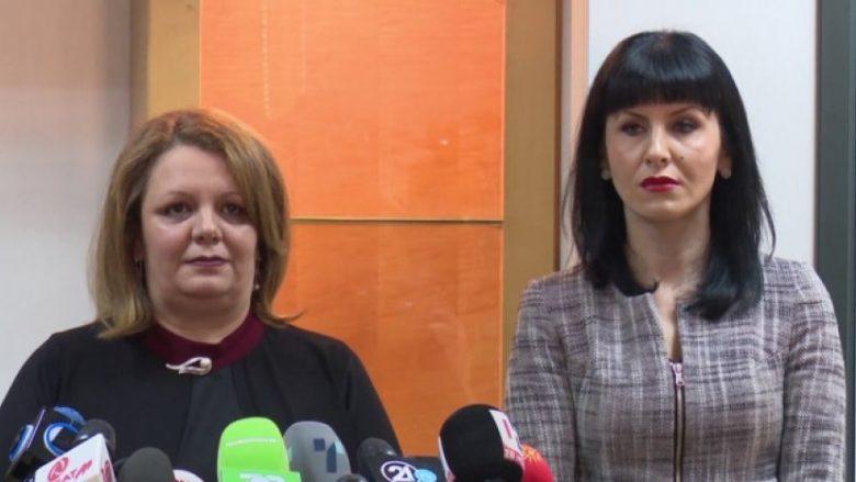 Janeva mohon se ka dhënë urdhër për kontroll të prokurores Fetai