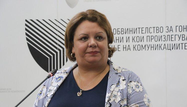 Prokurorja Katica Janeva e varrosi PSP-në e re?