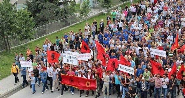 Edhe Lëvizja BESA paralajmëron protesta antiqeveritare