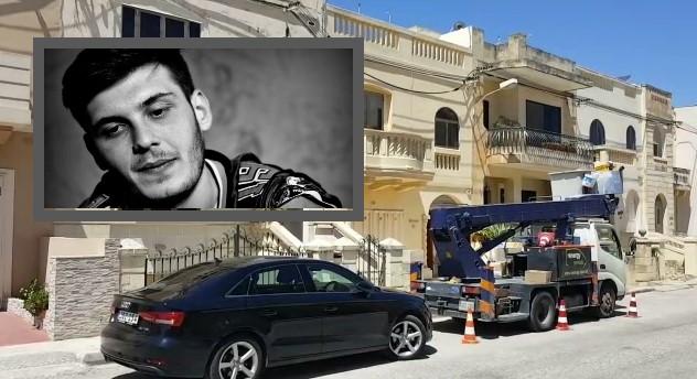 28 vjeçari nga Maqedonia humb jetën në Maltë
