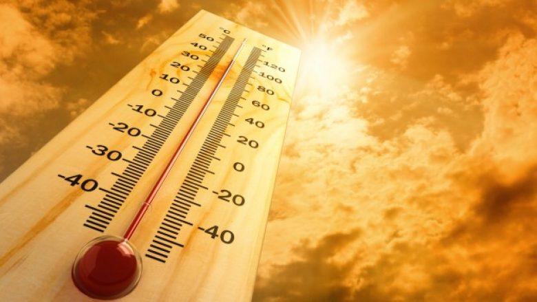 Deri në fundjavë moti në Maqedoni do të jetë i ngrohët dhe me rritje të temperaturave