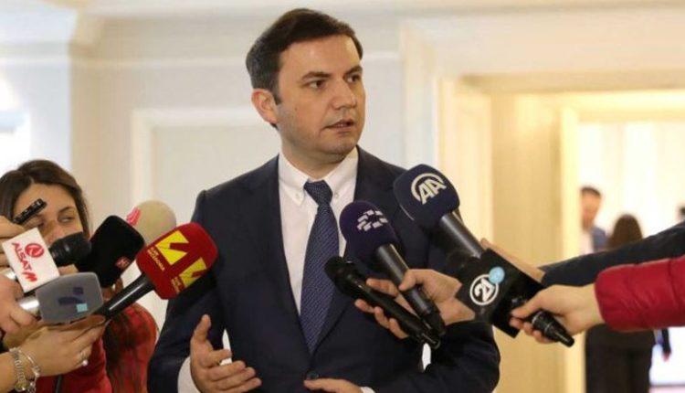 Osmani: Zhvillimet aktuale, kërcënim i drejtpërdrejtë ndaj kapaciteteve institucionale