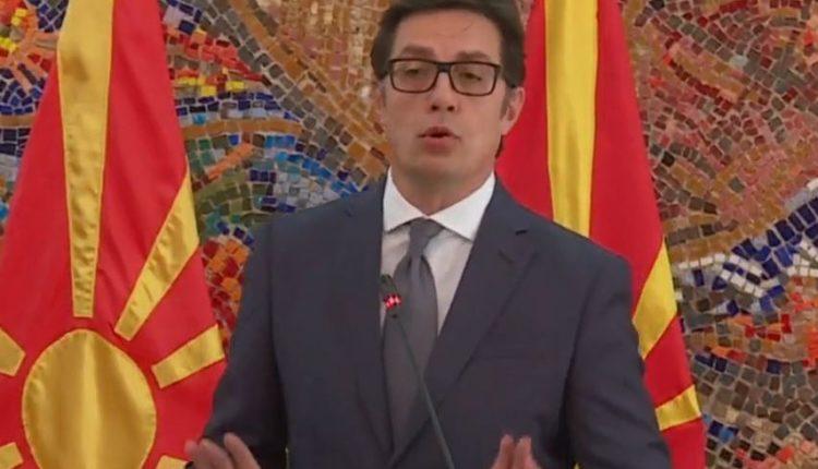 Këshilli i Ambasadorëve: Presidenti qëndroi pas parimeve të shtetit juridik dhe interesave të qytetarëve