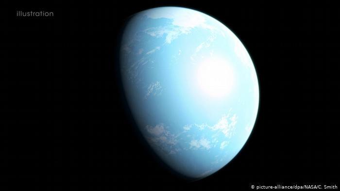 Zbulohet një planet i banueshëm?