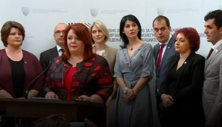 Absurdi në Maqedoninë e Veriut: Prokurorët hetojnë prokurorët