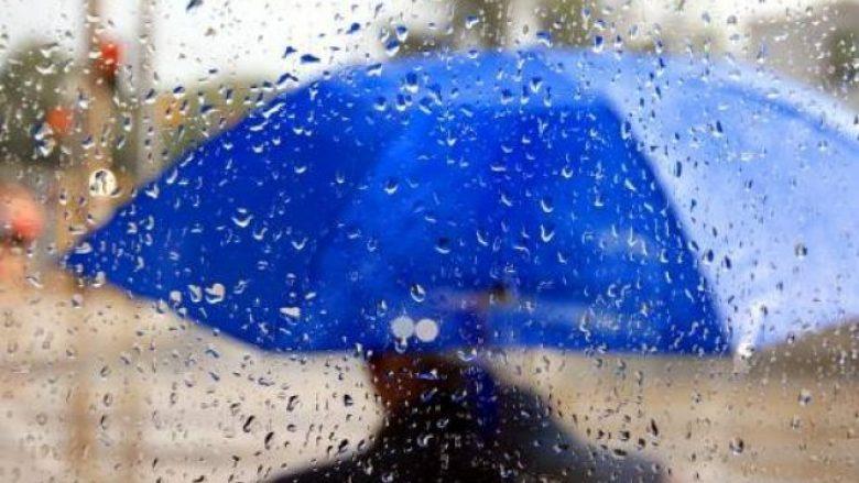 Meteorologët për nesër paralajmërojnë reshje të shiut në Maqedoni