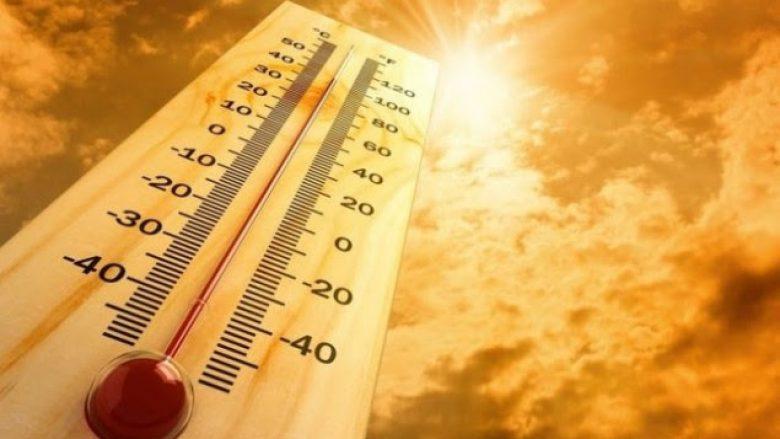 Korriku 2019, muaji më i nxehtë në historinë e botës