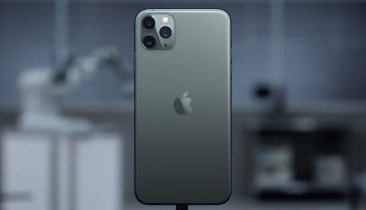 Phone 11 mund të dalë mode pa u hedhur mirë në treg