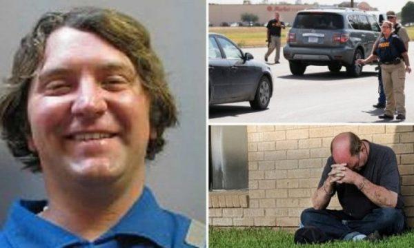 Vrau 7 vetë dhe plagosi 22 të tjerë, ky është autori që terrorizoi Teksasin