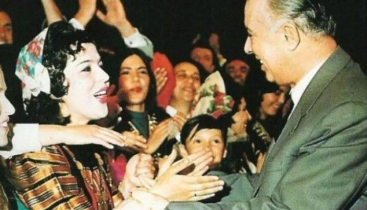 U varros e gjallë sepse refuzoi dashurinë e Enver Hoxhës