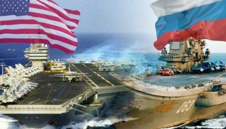 Studimi i frikshëm: Lufta e mundshme mes Rusisë dhe SHBA-ve do të vriste 34 milion njerëz brenda një ore