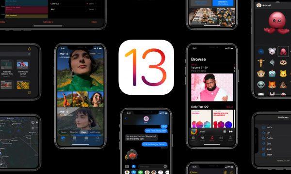 Apple lëshon iOS 13 – instalojeni për t'i shijuar këto funksione të reja në iPhone (VIDEO)