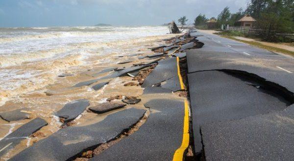 Këto janë dhjetë tërmetet më të mëdha të regjistruara në historinë e njerëzimit