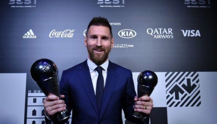 Messi: Ky çmim është dytësor, por sot është një ditë e veçantë për mua