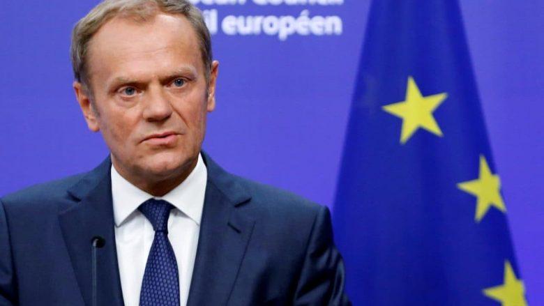 Tusk nesër në Maqedoni, në prag të datës për nisjen e negociatave me BE-në