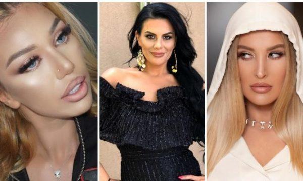 Big Mama 'pajton' Tunën dhe Adelina Tahirin