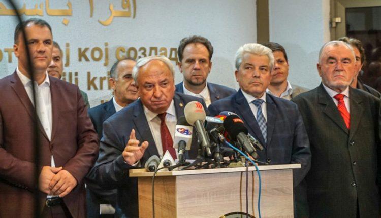 Gjykata e Apelit konfirmon: Muftiu që duartrokiste Sulejman Rexhepin dënohet