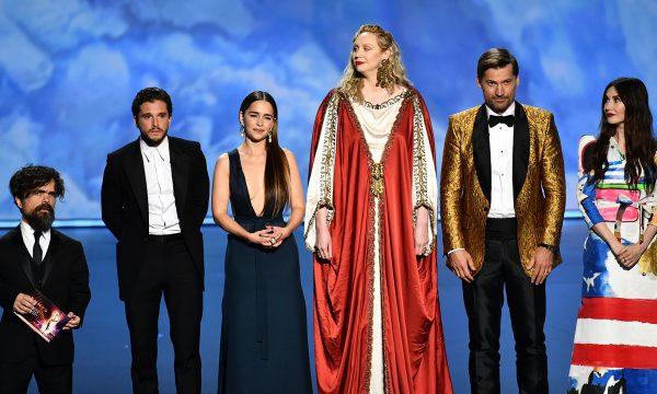 U kritikua shumë sezona e fundit, por 'Game Of Thrones' shpallet seriali më i mirë i vitit 2019