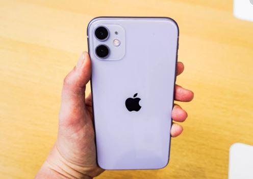 A është iPhone 11 Pro Max telefoni më i rëndë prodhuar ndonjëherë?