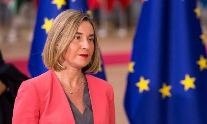 Paralajmëron Mogherini: Nëse pjesa e Ballkanit Perëndimor nuk hyn në BE, do të pendohemi keq