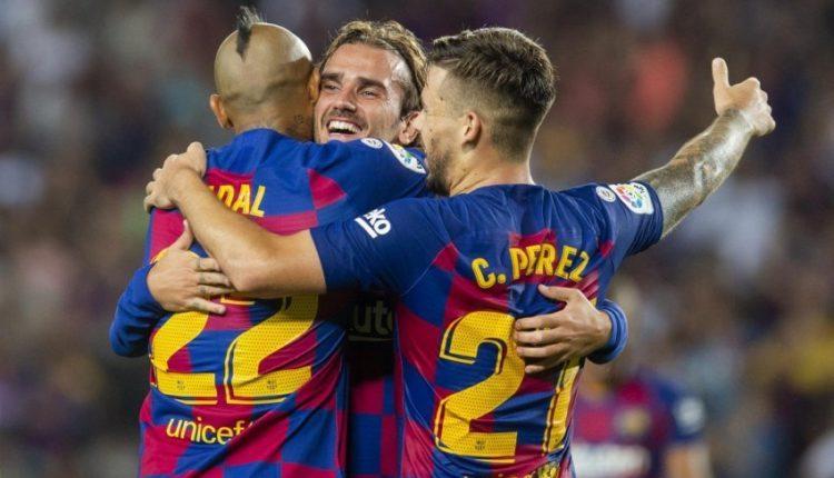 Gol dhe asiste, Barcelona blindon zyrtarisht talentin me klauzolë 100 mln euro