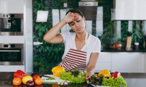 Gjashtë artikuj të cilët e ulin energjinë: Qe përse vazhdimisht jeni të lodhur!