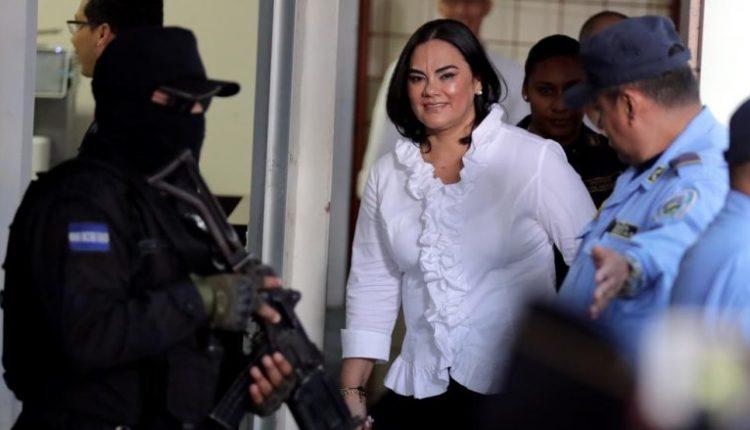 Lufta kundër korrupsionit, ish-Zonja e Parë e Hondurasit dënohet me 58 vite burg – bleu stoli me para të shtetit