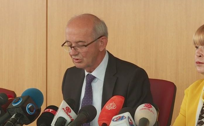 Në Prokurorinë Speciale Publike ka arritur shkresa nga Joveski për marrjen e lëndëve