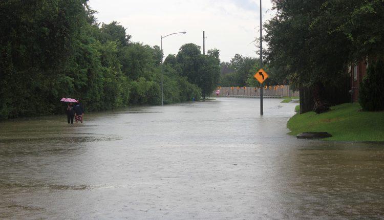 Përmbytje në Zagreb dhe disa pjesë të Kroacisë