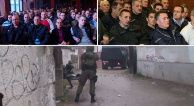 Gjykata e Apelit merr vendim ndaj grupit të Kumanovës
